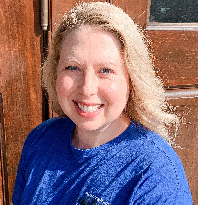 Lydia Jones